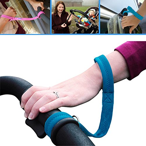 Generic-Pram-Safety-Belt-Wrist-Strap