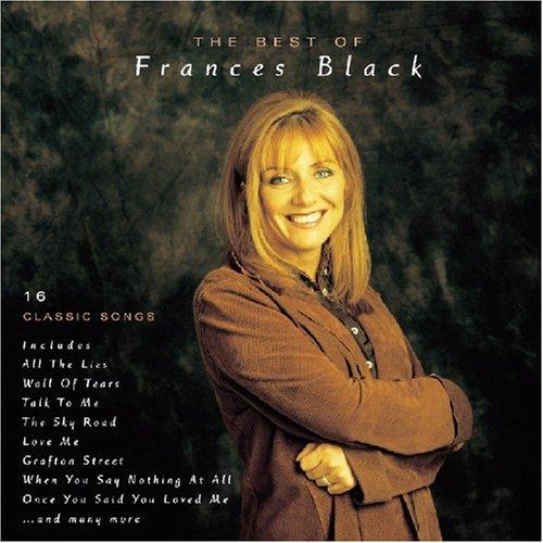 Best Of Frances Black