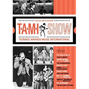 T.A.M.I. Show (Ws Coll) [DVD] [Import]