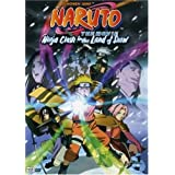 Naruto the Movie: Ninja Clash in the Land of Snow ~ Junko Takeuchi