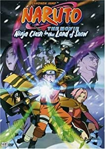 Amazon.com: NARUTO The Movie: Ninja Clash in the Land of Snow