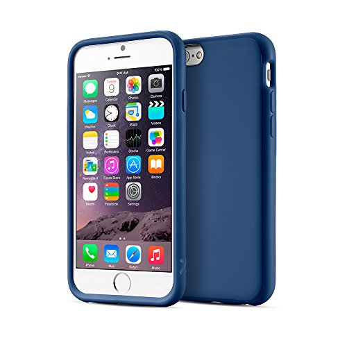 Zolo TOUGH Case for 4.7in iPhone 6 by Anker® DROP TESTED Magnetic Connect Design