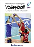 Image of Internationale Spielregeln - Volleyball