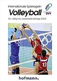 Image of Internationale Spielregeln - Volleyball