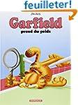 Garfield - tome 1 - Garfield prend du...