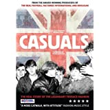 Casuals [DVD]by Peter Hooton (narration)