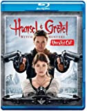 Hansel & Gretel: Witch Hunters (BD) [Blu-ray]