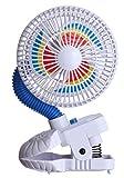 KEL-GAR ケルガー ベビーカー扇風機 ピンホイール・ファン 12784 ランキングお取り寄せ
