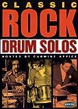 Classic Rock Drum Solos DVD