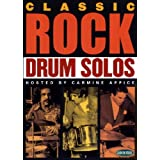 Classic Rock Drum Solos DVD ~ Carmine Appice