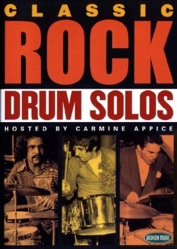 Classic Rock Drum Solos [DVD] [2007]