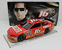 Lionel Racing Greg Biffle #16 Cheez-It 2015 Ford Fusion 1:24 Scale Arc Hoto Official Diecast of Nascar Vehicle