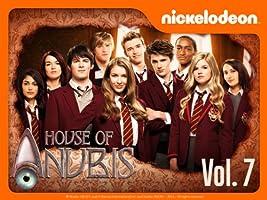 House of Anubis Volume 7