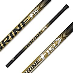 Buy Brine F15-Lacrosse Defense Shaft by Brine