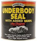 Hammerite HAM6711403 1L Underbody Seal Tin