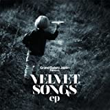 VELVET SONGS EP [12 inch Analog]