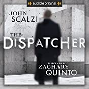 The Dispatcher | [John Scalzi]