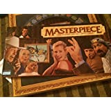 Masterpiece: The Art Auction Game