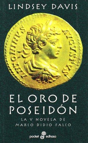 El Oro De Poseidón