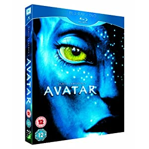 Avatar [Blu-ray] [Import anglais]