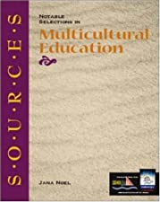 Classic Sources Multicultural Education by Noel