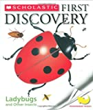 img - for Ladybugs and Other Insects [With Transparent Pages] (Scholastic First Discovery) book / textbook / text book