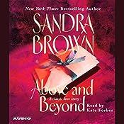 Above and Beyond | [Sandra Brown]