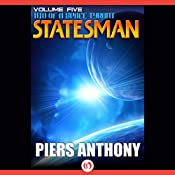 Statesman | Piers Anthony