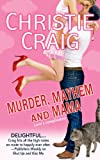 Murder, Mayhem and Mama (English Edition)