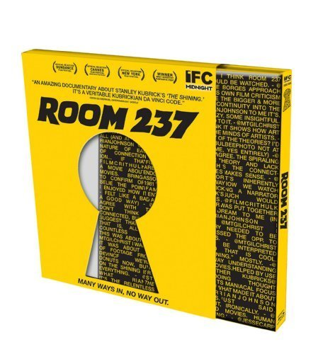 Room 237 [Blu-ray] by MPI HOME VIDEO