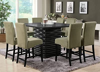 Dining Room Sets In Black
