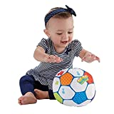 Pelota de Futbol Fisher-Price Shakira First Steps Collection Move 'n Groove