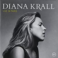 Live in Paris/ダイアナ・クラール
