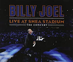 Billy Joel Live at Shea Stadium: The Concert