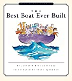 img - for The Best Boat Ever Built (Best Bible Stories) book / textbook / text book