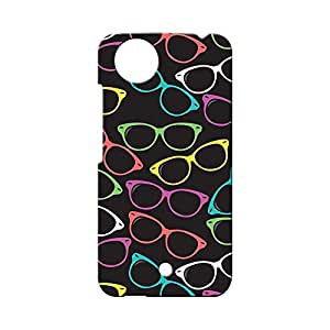 G-STAR Designer Printed Back case cover for Micromax A1 (AQ4502) - G1794