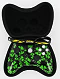 Xbox 360 Modded Controller COD GHOST GREEN 78+ Mods Arbiter 3.5 + Free Pouch Case 51cRQoxxkdL. SL160