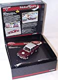 Corgi drive time ford consul classic 315 top hat racing pre 66 racing cars series ian drew & tony lake car limited edition 1.43 scale diecast model
