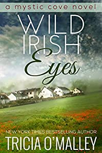 Wild Irish Eyes by Tricia O'Malley ebook deal