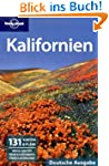 Lonely Planet Reisef�hrer Kalifornien