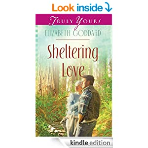 Sheltering Love (Truly Yours Digital Editions)