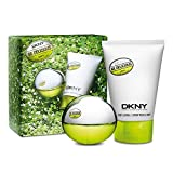 DKNY Be Delicious Women Eau de Parfum Spray 30ml Gift Set