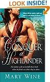 To Conquer a Highlander (Hot Highlanders Book 1)