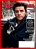 img - for Rolling Stone Magazine June 2, 2016 OSCAR ISAAC Cover PRINCE, Beyonce McCartney book / textbook / text book