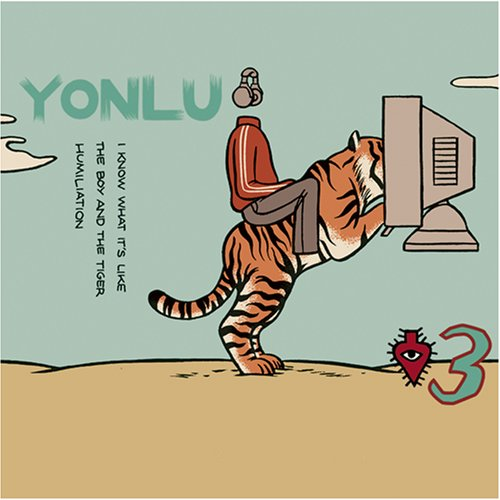 CD : Yonlu - Three Inches Of Music Series (CD)