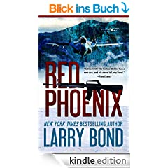 Red Phoenix (English Edition)
