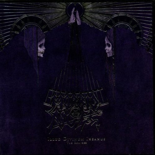 Illud Divinum Insanus: The Remixes by Morbid Angel (2012) Audio CD