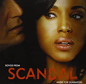 Songs from Scandal