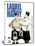 Laurel & Hardy: March Of The Wooden Soldiers [DVD]