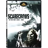Scarecrows ~ Michael David Simms